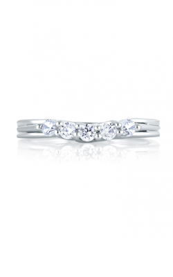 A. Jaffe Wedding Band MRS225-35 product image