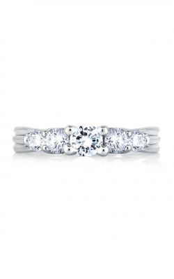 A. Jaffe Wedding Band MRS030-30 product image