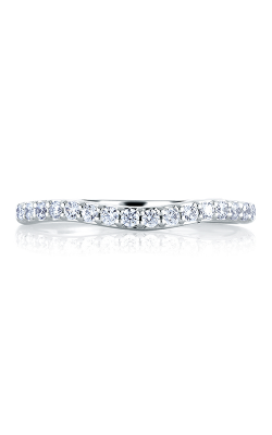 A. Jaffe Classics Wedding Band MR1582-24 product image