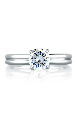 A. Jaffe Engagement ring MES581-56 product image