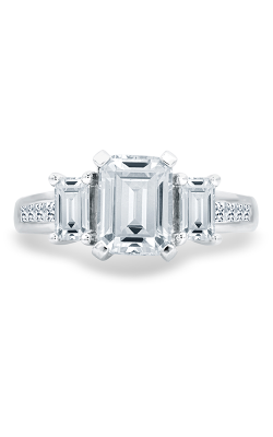 A. Jaffe Classics Engagement Ring MES690-241 product image