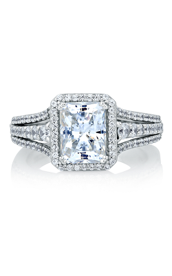 A. Jaffe Metropolitan Engagement Ring MES568-216 product image