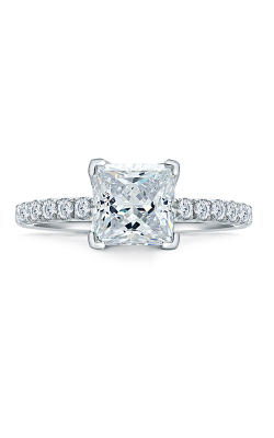 A. Jaffe Quilted Collection Engagement Ring ME1852Q-198 product image