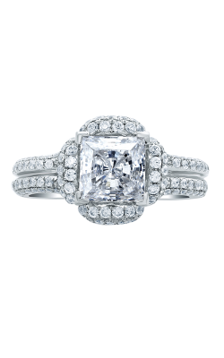 A. Jaffe Seasons Of Love Engagement Ring MES682-248 product image