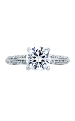 A. Jaffe Classics Engagement Ring MES669-41 product image