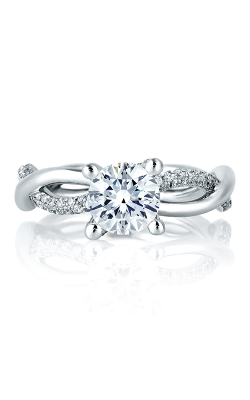 A. Jaffe Seasons Of Love Engagement Ring ME1647-149 product image