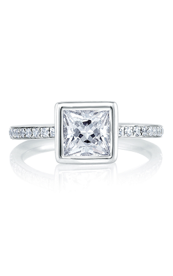 A. Jaffe Metropolitan Engagement Ring MES492-215 product image