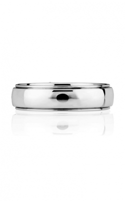 A. Jaffe Classics Wedding Band BB0089-PL product image