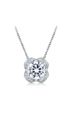 A. Jaffe Seasons of Love Necklace PD0642 product image
