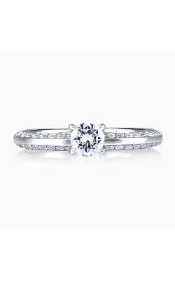 A. Jaffe Engagement ring ME1543-107 product image