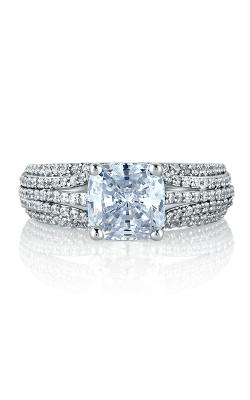 A. Jaffe Engagement ring MES571-264 product image