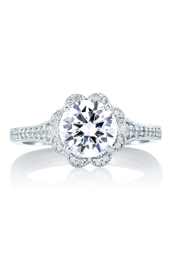 A. Jaffe Art Deco Engagement ring MES645-169 product image