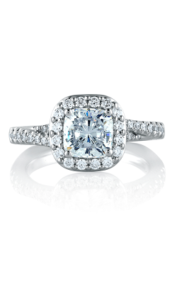 A. Jaffe Engagement ring MES579-185 product image