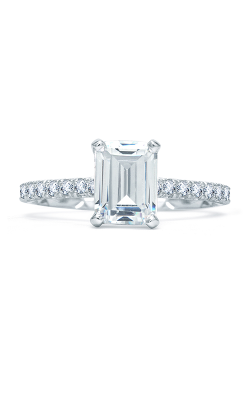 A. Jaffe Quilted Collection Engagement ring ME1859Q-195 product image