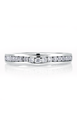 A. Jaffe Classics Wedding band MR1258-43 product image