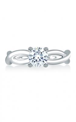 A. Jaffe Metropolitan Engagement ring ME1638-75 product image