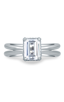 A. Jaffe Seasons of Love Engagement ring MES677-158 product image