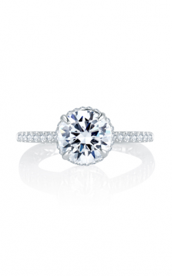 A. Jaffe Engagement Ring MES766Q product image