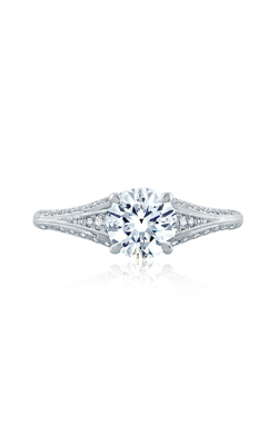 A. Jaffe Art Deco Engagement Ring MES871-129 product image
