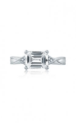 A. Jaffe Art Deco Engagement Ring MES846-157 product image