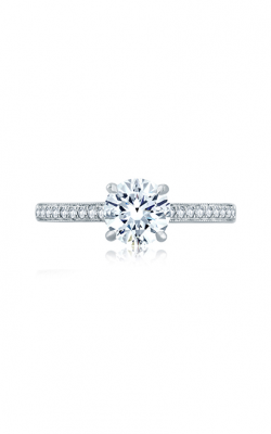 A. Jaffe Art Deco Engagement Ring ME2116Q-115 product image