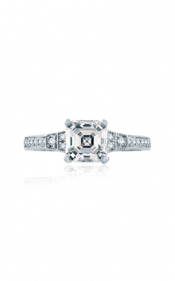 A. Jaffe Art Deco Engagement Ring ME2105Q-163 product image