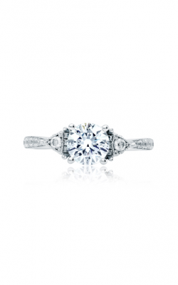A. Jaffe Engagement Ring MES829 product image