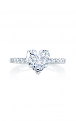 A. Jaffe Engagement Ring MES772Q product image