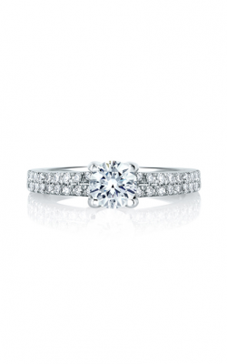 A. Jaffe Engagement Ring MES364 product image
