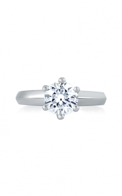 A. Jaffe Engagement Ring MES391 product image