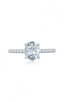 A. Jaffe Engagement Ring ME2175Q-179 product image