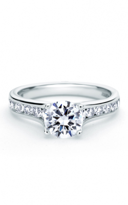 A. Jaffe Engagement Ring ME1655 product image