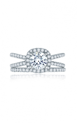 A. Jaffe Engagement Ring ME2187Q-157 product image
