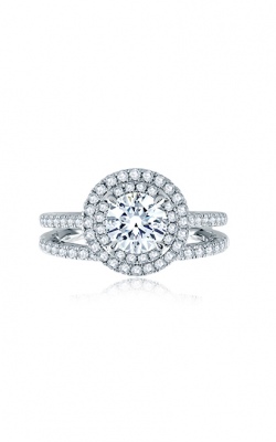 A. Jaffe Engagement Ring ME2172Q-149 product image
