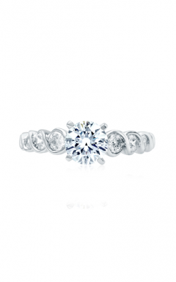 A. Jaffe Engagement Ring MES823 product image
