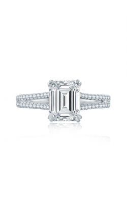 A. Jaffe Metropolitan Engagement Ring MES861 product image