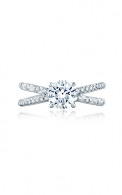 A. Jaffe Metropolitan Engagement Ring ME2143Q product image