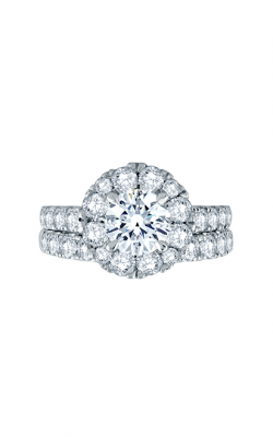 A. Jaffe Metropolitan Engagement Ring MES866 product image