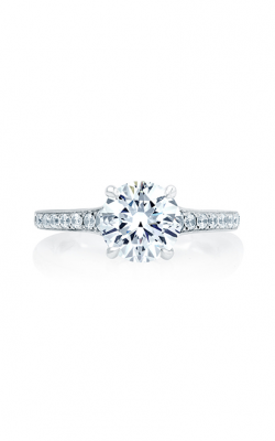 A. Jaffe Seasons Of Love - 18k White Gold 0.33ctw Diamond Engagement Ring, ME2024Q product image