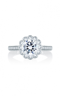 A. Jaffe Seasons Of Love Engagement Ring MES757Q product image