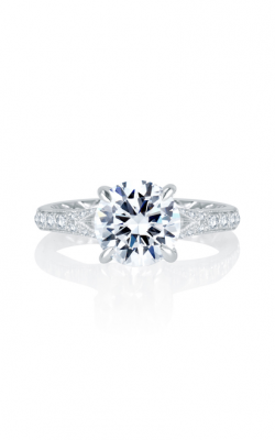 A. Jaffe Seasons Of Love Engagement Ring MES765Q product image