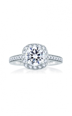 A. Jaffe Seasons Of Love - 18k White Gold 0.36ctw Diamond Engagement Ring, ME1838Q product image
