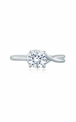 A. Jaffe Seasons of Love Engagement ring ME2131Q product image