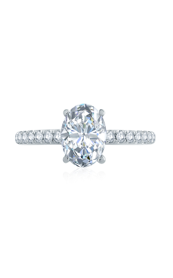 A. Jaffe Classics Engagement Ring ME2021Q product image