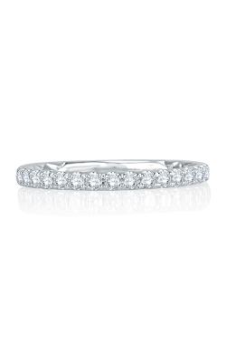 A. Jaffe Classics Wedding Band MRS755Q product image