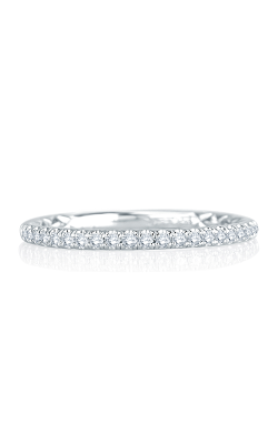 A. Jaffe Classics Wedding Band MRS766Q product image