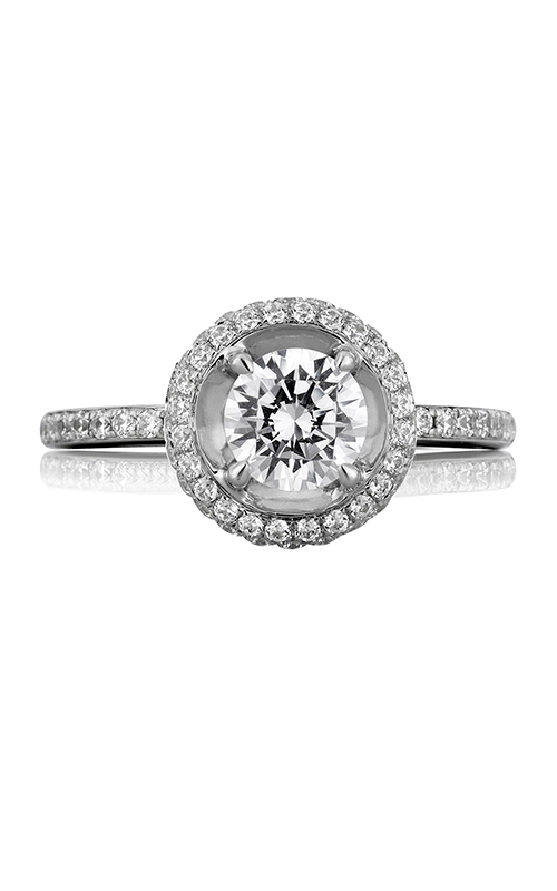 A. Jaffe Metropolitan Engagement ring MES325-96 product image