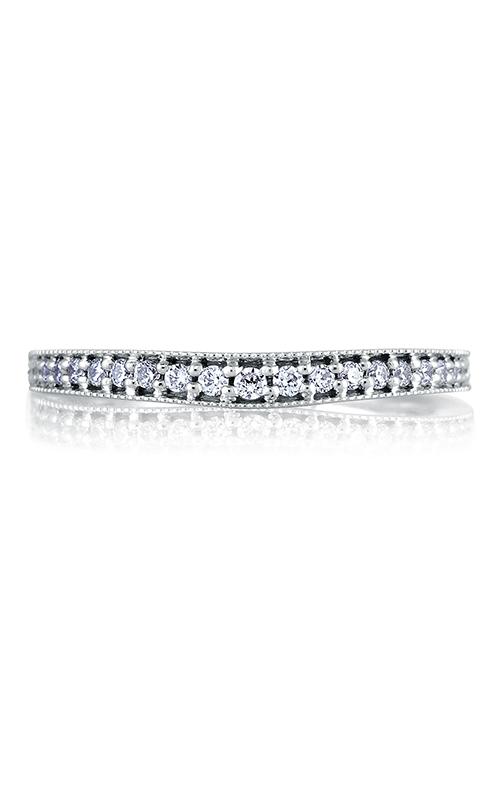 A. Jaffe Art Deco Wedding band MRS441-19 product image