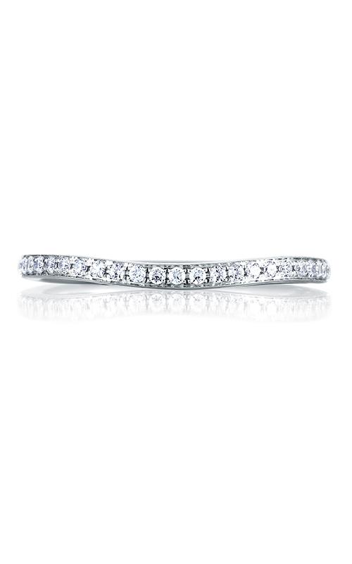 A. Jaffe Seasons of Love Wedding band MRS335-18 product image