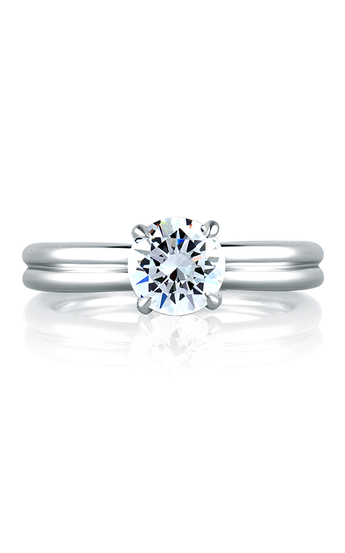 A. Jaffe Seasons of Love Engagement ring MES581-56 product image